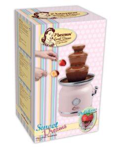 Fantana de ciocolata-Bestron