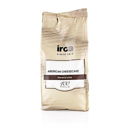 Mix American CHEESECAKE 35% - 1 kg - Irca