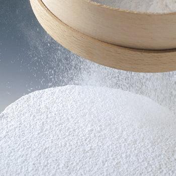 Zahăr pudră rezistent la umiditate - 1 kg- Irca
