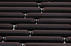 Ciocolată neagră EXTRA DARK Termostabila - Cacao min. 46% - 1,6 kg - Irca