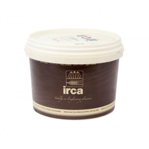 Pastă de ciocolată pentru acoperire cu aromă de CAFEA - 3 kg - Irca