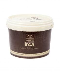 Glazura de ciocolată pentru acoperire cu aromă de FISTIC - 3 kg - Irca