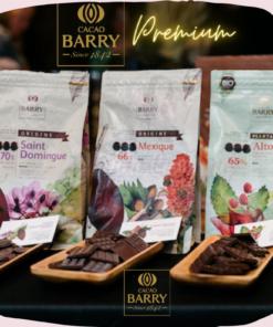 Ciocolata Veritabila Cacao Barry