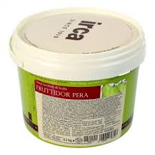 Fruttidor Pera - Umplutură de PERE - 3,3 kg - Irca