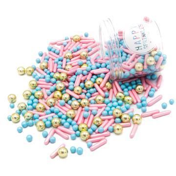 Happy Princess - 190 g - Happy Sprinkles