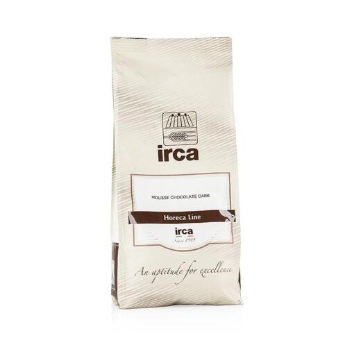 Mousse Ciocolată NEAGRĂ - 1 kg - Irca