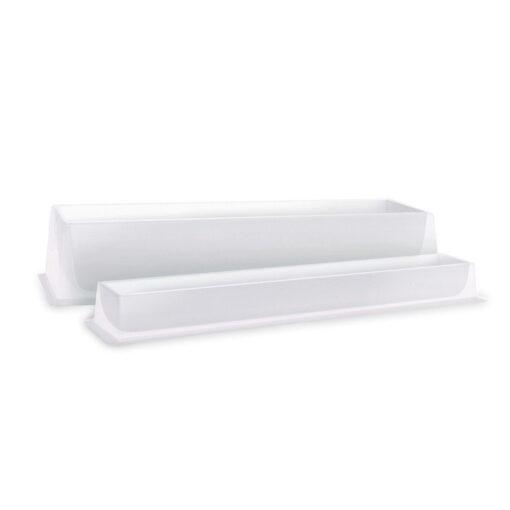 Forma de rulada din plastic-MOLD & INSERT-Scrapcooking