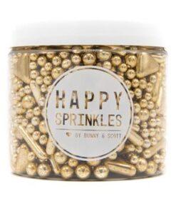 Vintage Gilding - 200 g - Happy Sprinkles