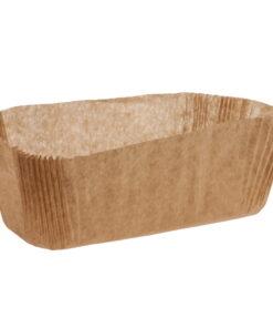 Forme Copt Cozonac din lemn+cheese - 250x115x75 MM -DeKora