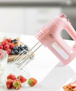 Mixer de mana - Roz - 300 W - Bestron