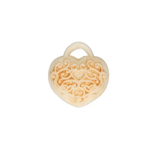 Sclipici decorativ comestibil - GLITTER GOLD -3,5 gr -Funcakes