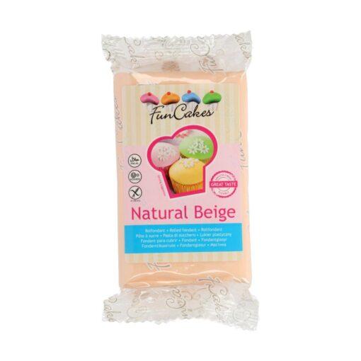 Fondant culoare BEJ-250 gr-Funcakes