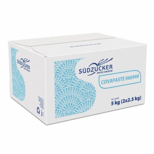 Pasta de zahar (fondant ) ALB Covapaste Roll Out Icing- 2,5kg- FODEKOR