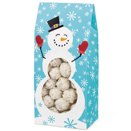 Set 3 buc Cutie dulciuri cadou-MERRY&SWEET-Wilton