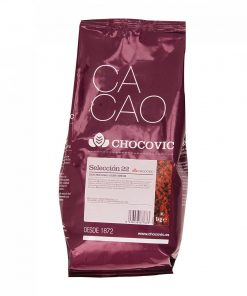 Cacao Pudra 22% - 1 kg - Chocovic