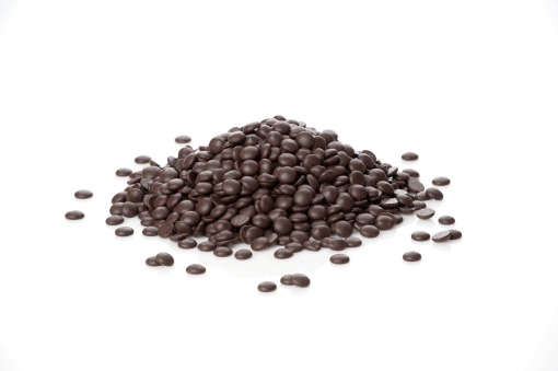 Ciocolată dropsuri - 54% - 1 kg