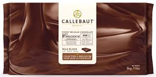 Ciocolata cu Lapte FARA ZAHAR 33,9%, 5 Kg, Callebaut®