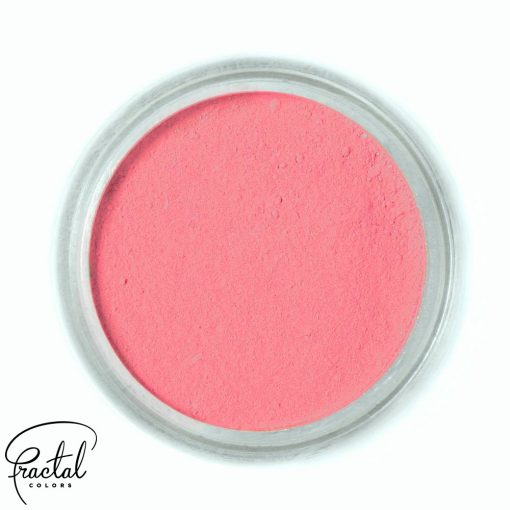 Colorant pudra mata-DECOLOR PUNCH-10 ml - Fractal