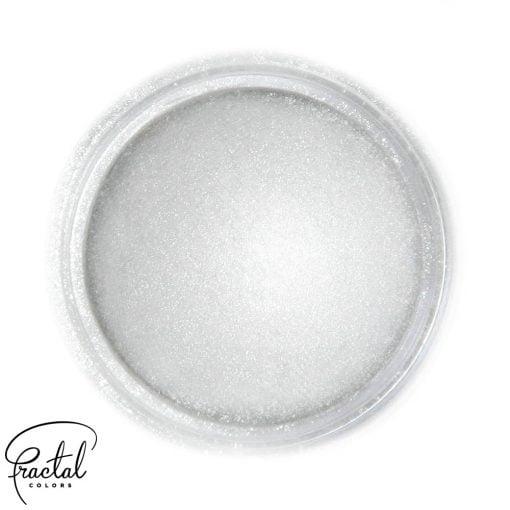 Colorant pudra - SHINE LIGHT SILVER -10 ml - Fractal