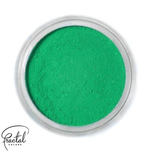Colorant pudra-FUNDUSTIC IVY GREEN-10 ml - Fractal