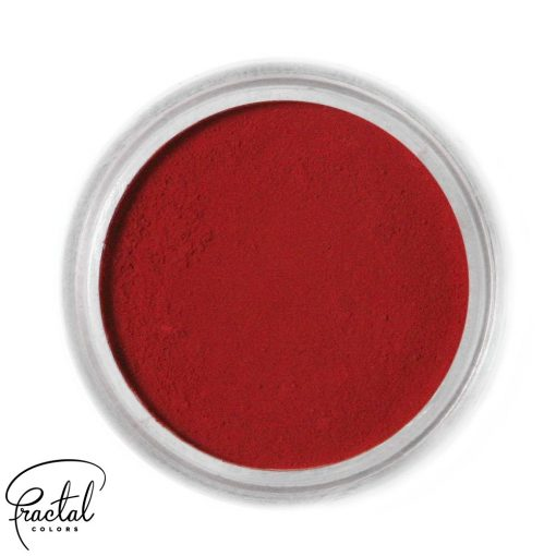 Colorant pudra-FUNDUSTIC RUST RED-10 ml -Fractal