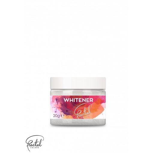 Pudra de albire-Whitner Dust-20g- Fractal