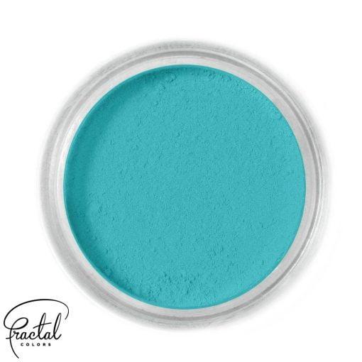 Colorant pudra-FUNDUSTIC LAGOON BLUE-10 ml- Fractal