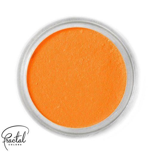 Colorant pudra-FUNDUSTIC MANDARIN-10 ml -Fractal