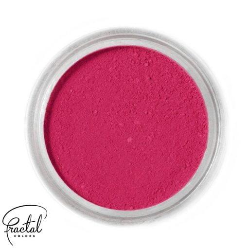 Colorant pudra mata-DECOLOR CYCLAMEN -10 ml - Fractal