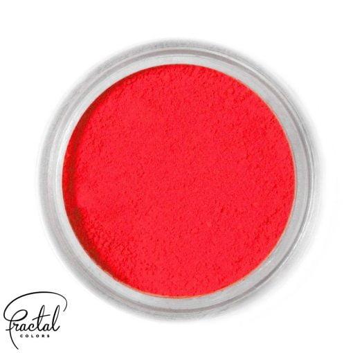 Colorant pudra mata-DECOLOR FUCHSIA-10 ml - Fractal