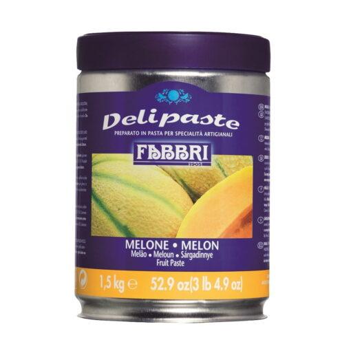 Pastă concentrată aromatizantă-Delipaste-PEPENE - 1,5 kg - Fabbri