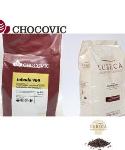 Ciocolata Chocovic,Lubeca etc