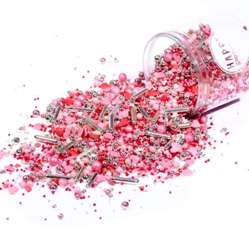 Be Mine - 500 gr - Happy Sprinkles
