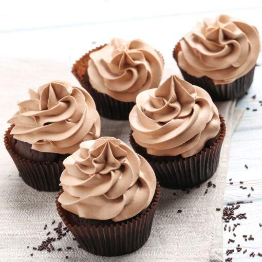 Mix Enchanted Cream-450g-Funcakes