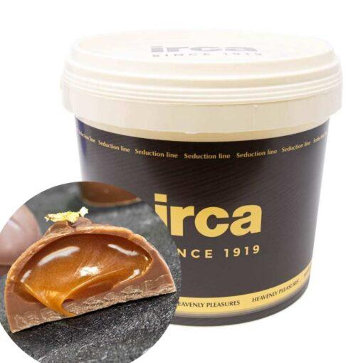 Crema de Caramel Premium-Toffee D'or-5kg- Irca