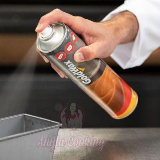 Spray antilipire , desprindere forma 600 ML