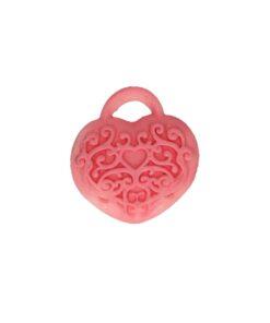 Colorant alimentar comestibil pudra - PINK ROSE - 2,5 gr- Funcakes
