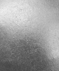 Sclipici decorativ comestibil -METALLIC LIGHT SILVER-4 gr-Rainbow Dust