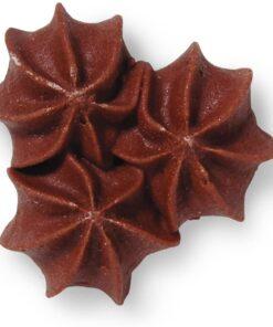 Dui din otel inoxidabil - Triple Star - 2,03x7,62x13,34 cm - Wilton